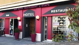 Restaurant l'Etape - Millau