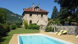 Villa La Muse - Mostuéjouls