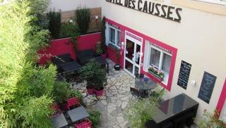 Hôtel des Causses - Millau