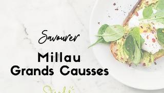 L'Imprévu - Millau