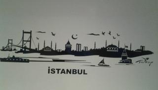 Istanbul, Spécialités turques - Millau