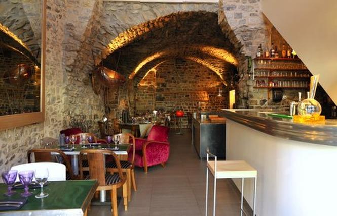 La Mangeoire 1 - Millau