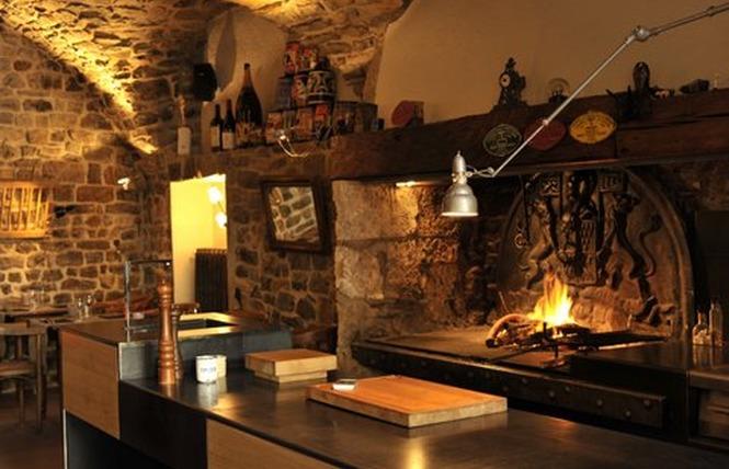 La Mangeoire 3 - Millau