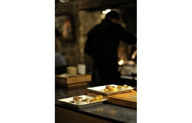 La Mangeoire 8 - Millau