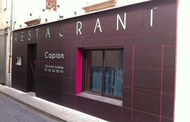 Capion 4 - Millau