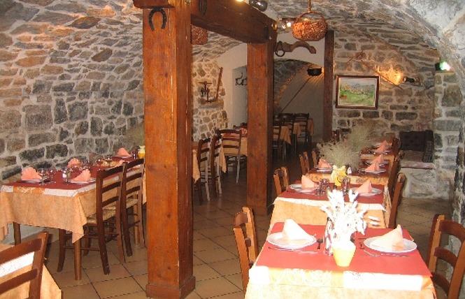 Auberge La Calquière 5 - Mostuéjouls