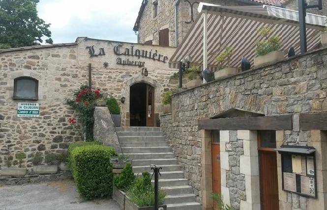 Auberge La Calquière 4 - Mostuéjouls