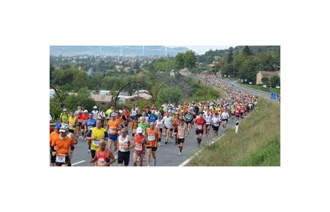 Marathon et 100 km de Millau 2 - Millau