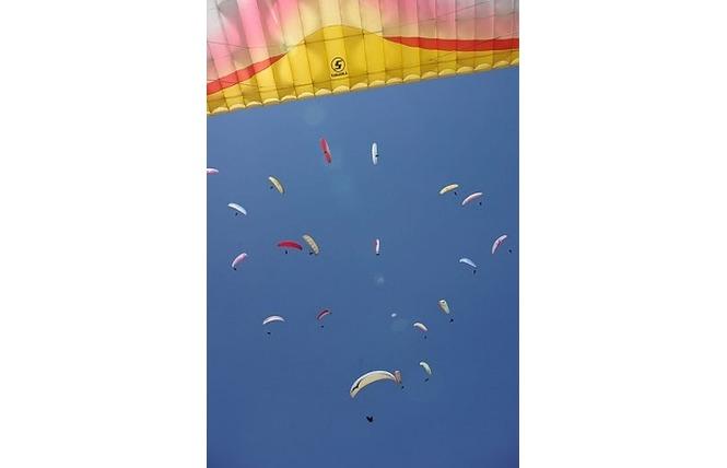 Easy Fly Parapente 2 - Millau
