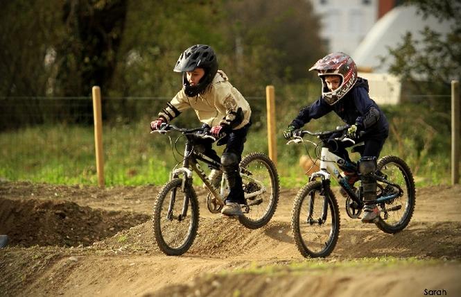 Duverbike - Bikepark 7 - Millau