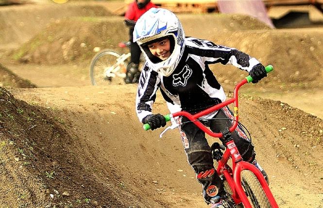 Duverbike - Bikepark 5 - Millau