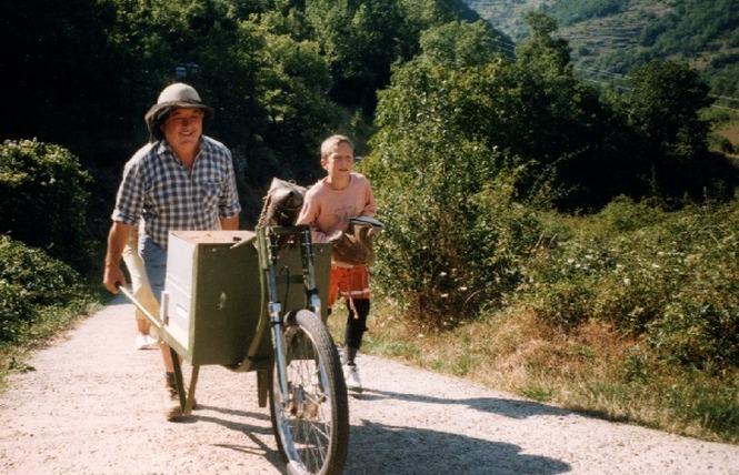Miellerie des Causses et de la Vallée 1 - La Roque-Sainte-Marguerite