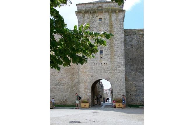 Site Templier et Hospitalier de la Cavalerie 4 - La Cavalerie