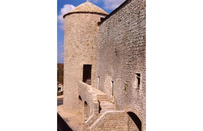 Site Templier et Hospitalier de la Cavalerie 15 - La Cavalerie