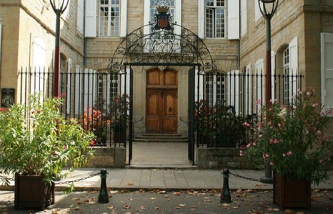 Journées Européennes du Patrimoine - Musée de Millau et des Grands Causses 2 - Millau