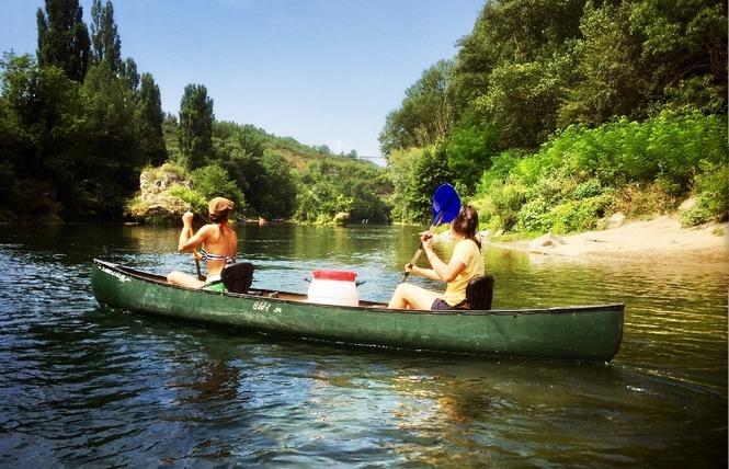 Evolution 2 - Canoe 12 - Creissels