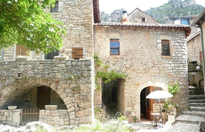 Gîte La Calade (1) 14 - Mostuéjouls