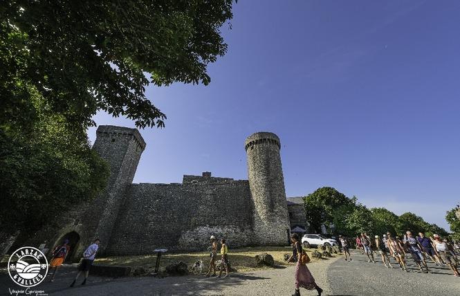 Village fortifié de la Couvertoirade 2 - La Couvertoirade