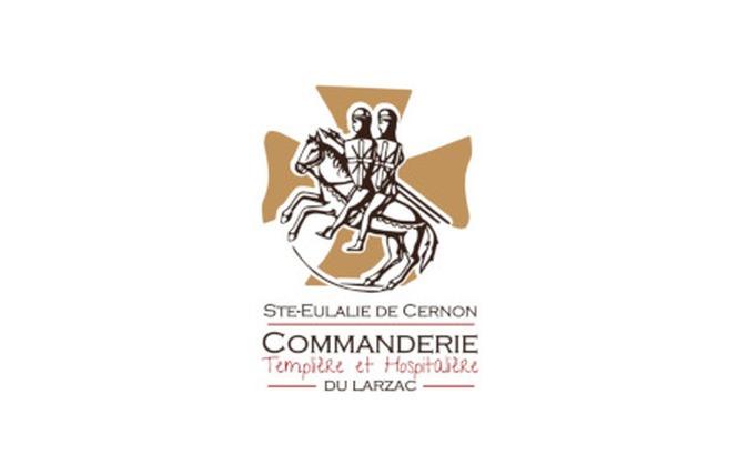 Commanderie Templière et Hospitalière de Ste-Eulalie de Cernon 22 - Sainte-Eulalie-de-Cernon