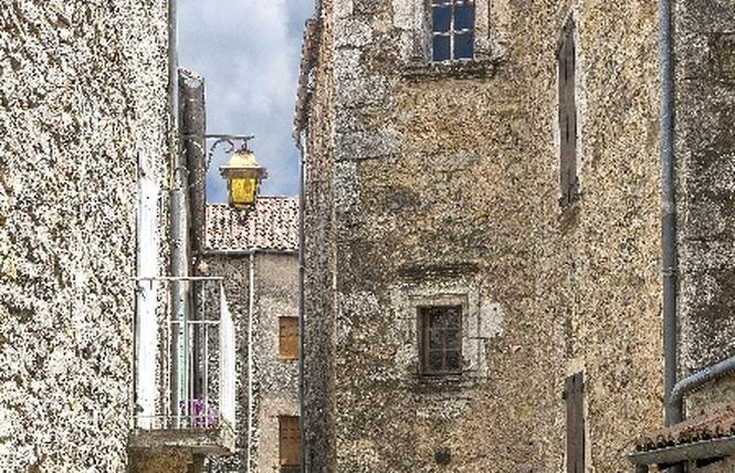 Commanderie Templière et Hospitalière de Ste-Eulalie de Cernon 11 - Sainte-Eulalie-de-Cernon