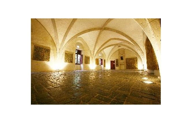 Commanderie Templière et Hospitalière de Ste-Eulalie de Cernon 19 - Sainte-Eulalie-de-Cernon