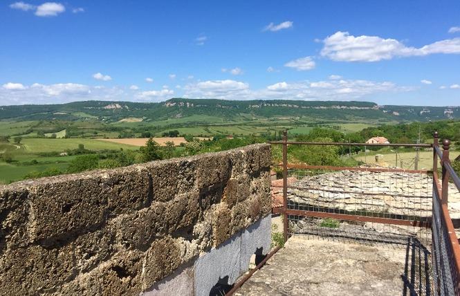 Fort cistercien de St-Jean d'Alcas 6 - Saint-Jean-et-Saint-Paul