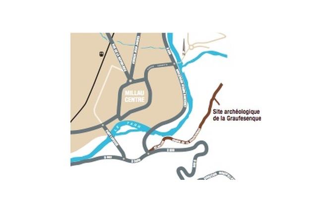 Journées Européennes du Patrimoine - Site archéologique de la Graufesenque 3 - Millau