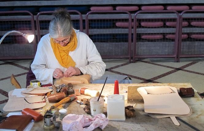 Journées européennes des métiers d'Art 2021 4 - Millau