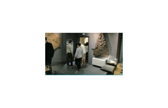 Visite découverte autours des collections - Musée de Millau 2 - Millau