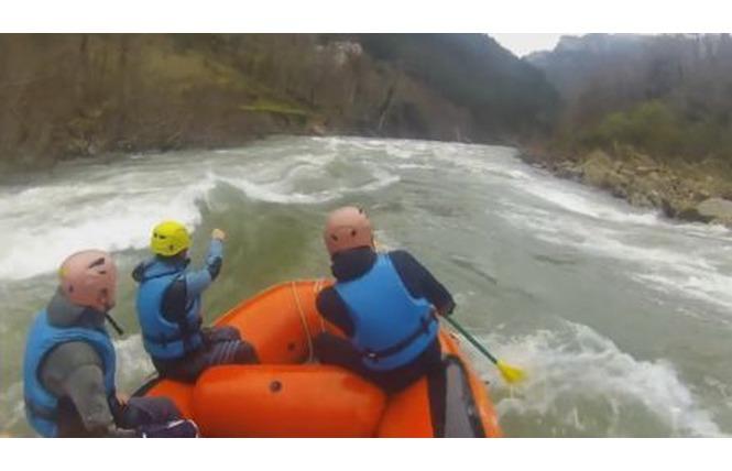 Canoë Le Rozier - Rafting 2 - Le Rozier